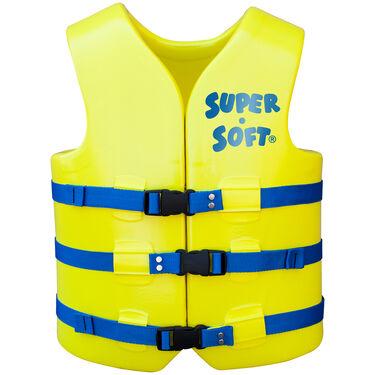 Vinyl Adult Flotation Vest