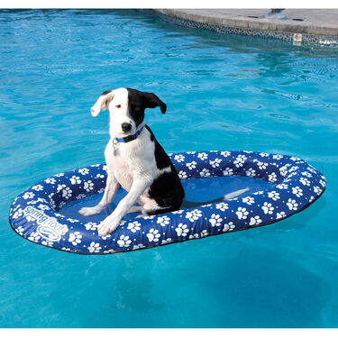 Paddle Paws Pet Float