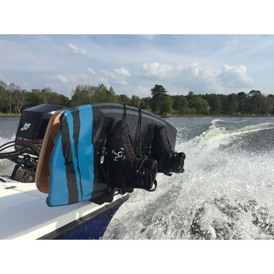 Manta Racks 15° Multi-Board Rack For Surfboards/Wakeboards