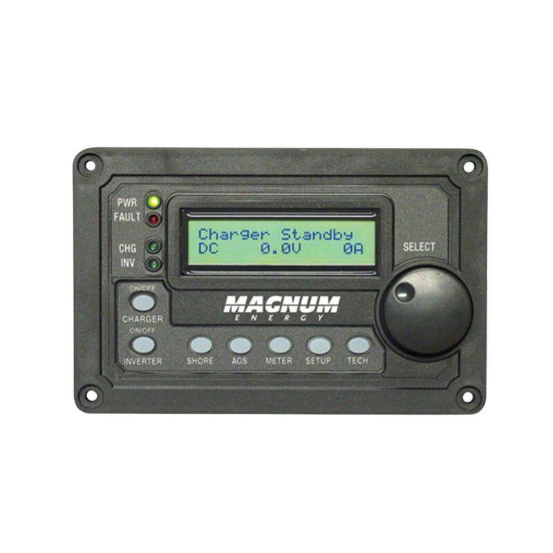 Magnum Energy Remote Control image number 1
