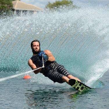 HO TX Slalom Waterski, Blank