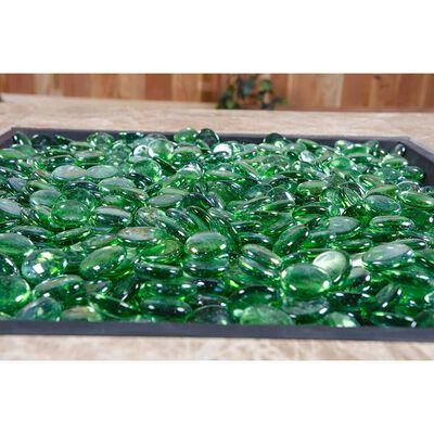 Round LavaGlass, Emerald City