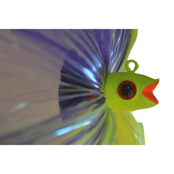 Blue Water Candy Parachute Chomper