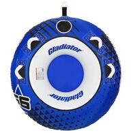 Gladiator DLX 56 1-Person Towable Tube