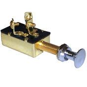 Sierra Push/Pull Switch, Sierra Part #MP39580