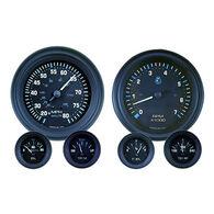 Sierra Vector Speedometer