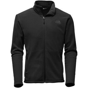 The North Face Men's Texture Cap Rock Full-Zip Jacket