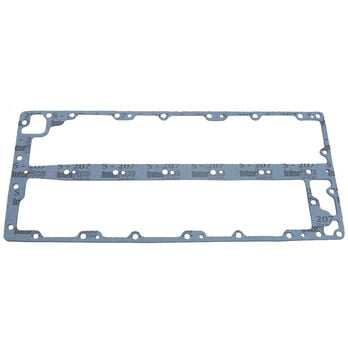 Sierra Exhaust Cover Gasket For Yamaha Engine, Sierra Part #18-0812