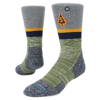 Stance Men's Willamette Hike Sock