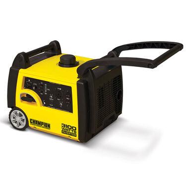 Champion 75531i 3100-Watt RV Ready Portable Inverter Generator