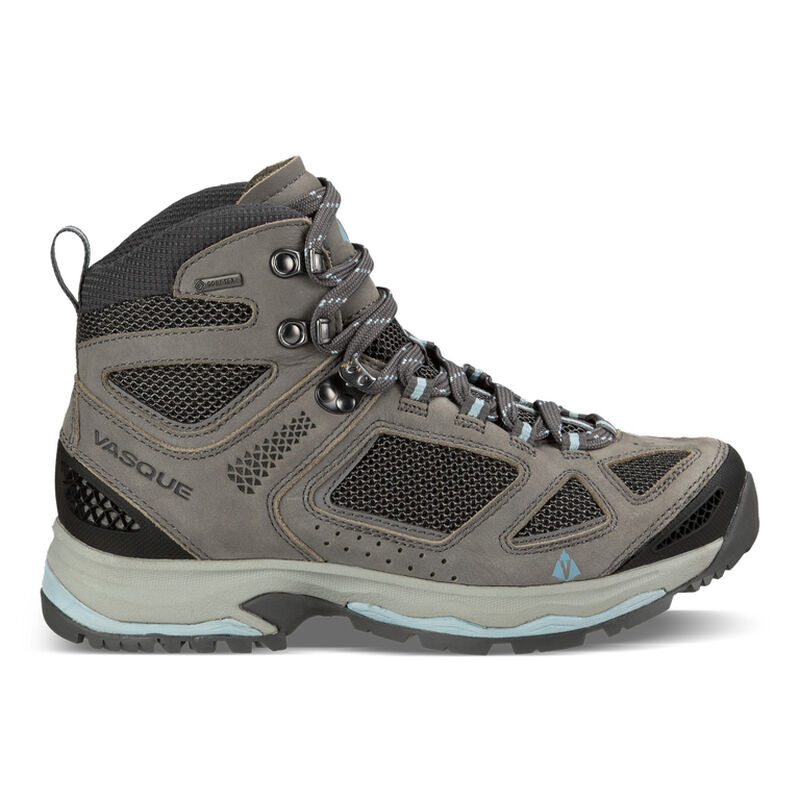 Vasque Women's Breeze 3.0 GTX Waterproof Mid Hiking Boot image number 2