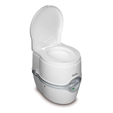 Porta Potti Portable Toilets - Curve