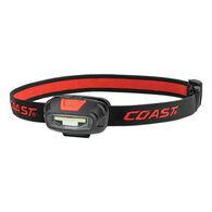 Coast C.O.B. Dual-Color Headlamp