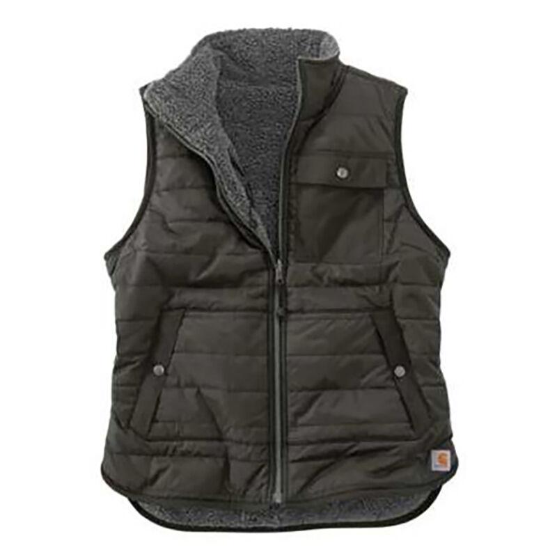 Carhartt Amoret Flannel Lined Vest image number 2