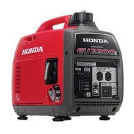 Honda EU2200i Portable Inverter Generator- CARB compliant