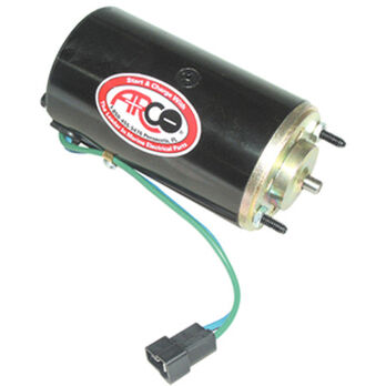 Arco OMC Tilt/Trim Motor, Fits 380361, 382138, 382220