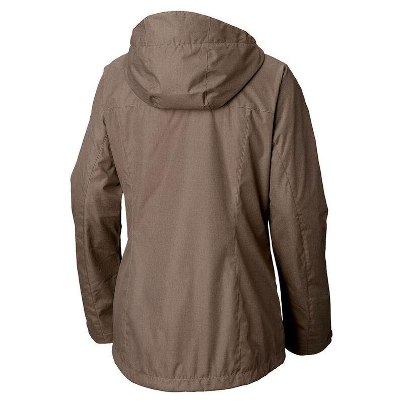 Columbia Women's Rainie Falls Jacket image number 3