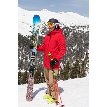 Boulder Gear Men's Omega Tech Jacket