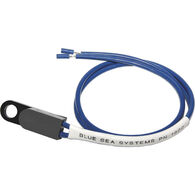 Blue Sea Systems Battery Temperature Sensor For VSM422 Vessel Systems Monitor