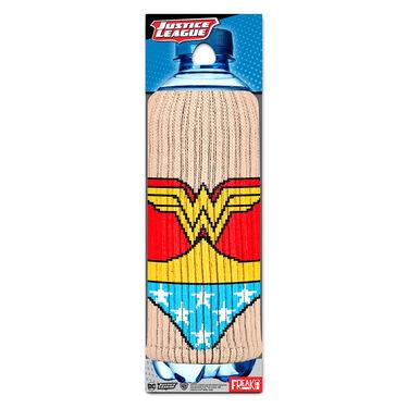 FREAKer Wonder Woman Fabric Drink Sleeve