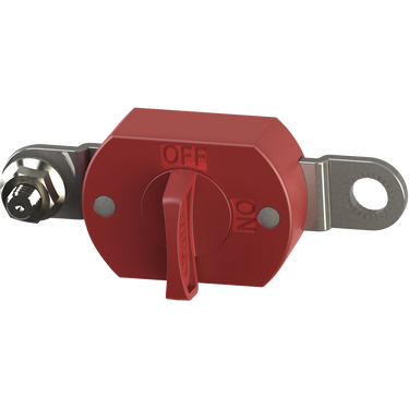 Blue Sea Systems Battery Terminal Stud Mount Switch