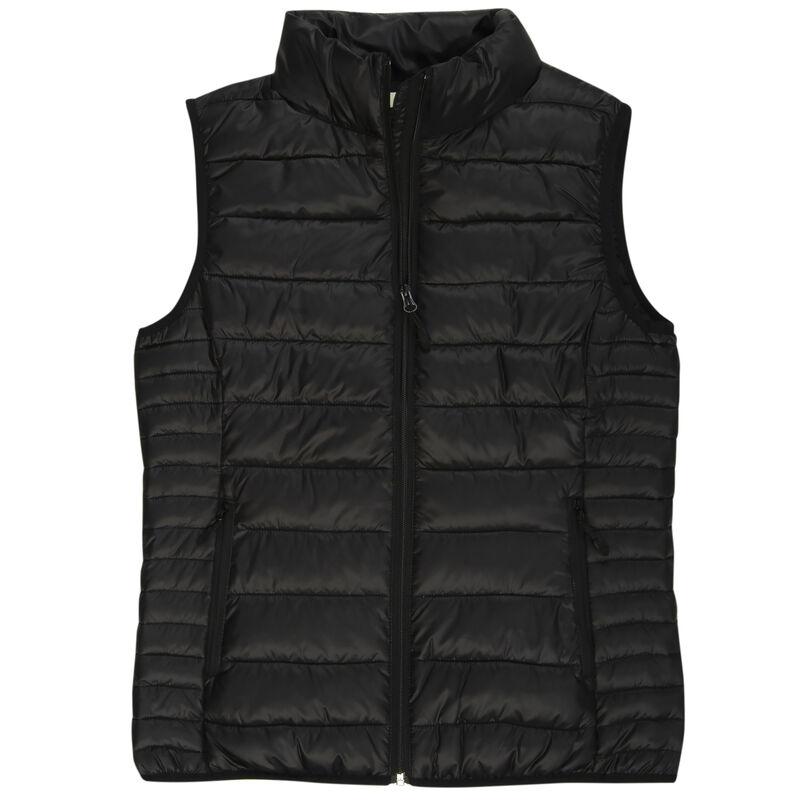 Ultimate Terrain Women's Essential Puffer Vest image number 1