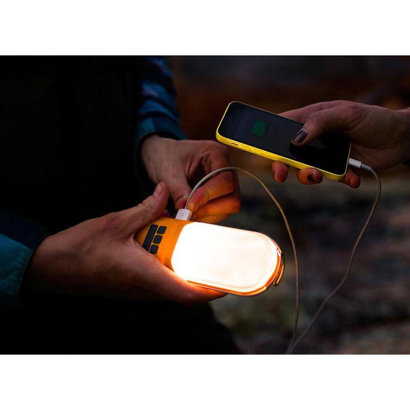 BioLite NanoGrid PowerLight LED Light and USB Charger Bundle image number 14