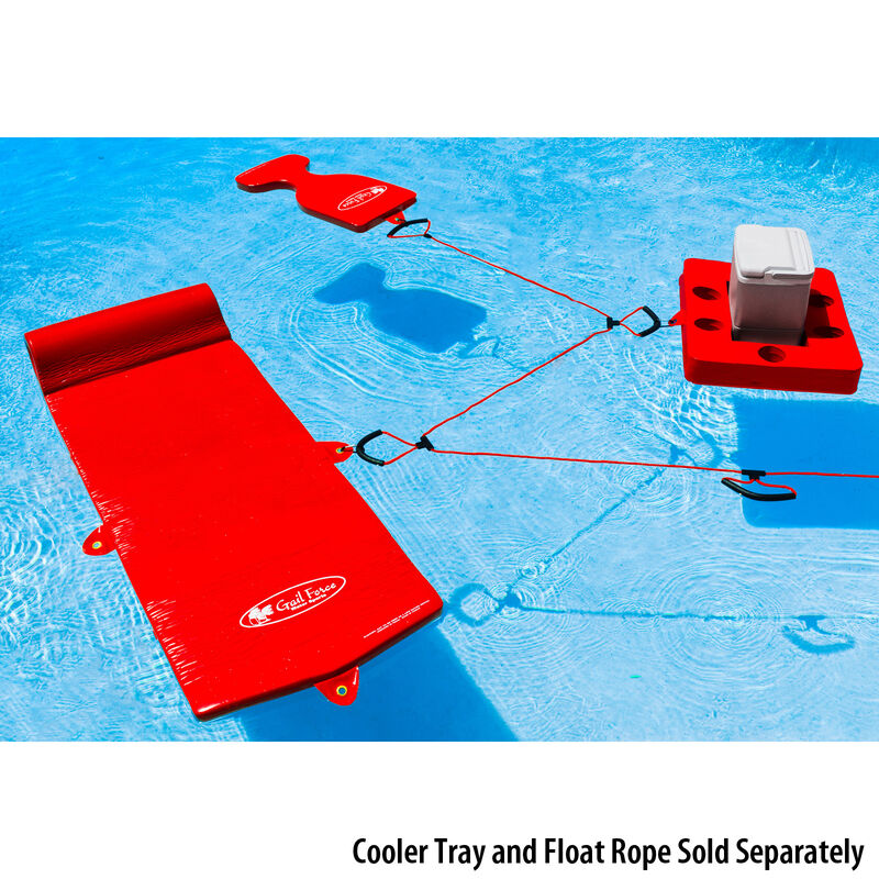 Gail Force Connectable Pool Float image number 10