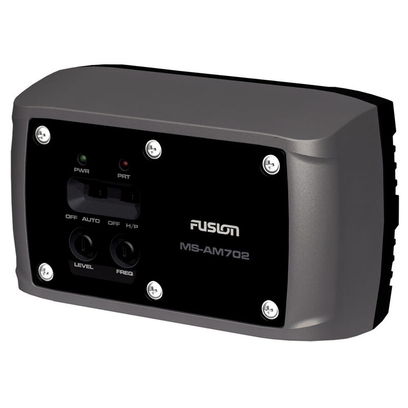 FUSION MS-AM702 70W - 2 Channel Amplifier image number 1