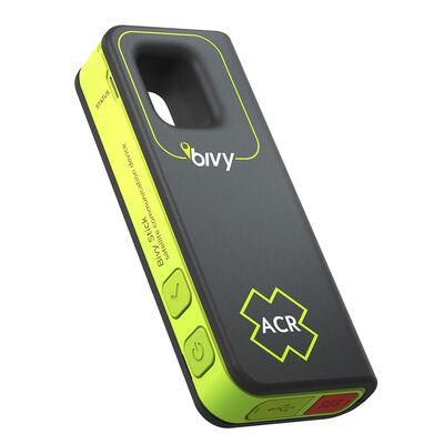 ACR Bivy Stick Two-Way Satellite Communicator