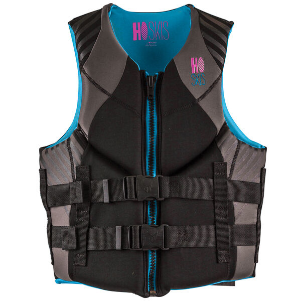 HO Women's Pursuit Life Jacket