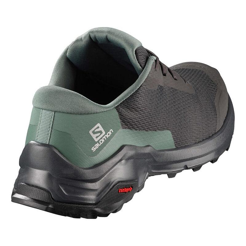 Salomon Women's X Reveal Waterproof Low Hiking Shoe image number 2
