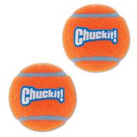 Petmate Chuckit! Tennis Balls, 2-Pack