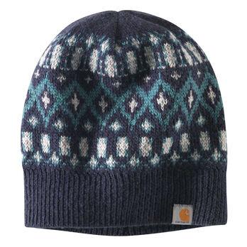 Carhartt Women's Springvale Ribbed Hat