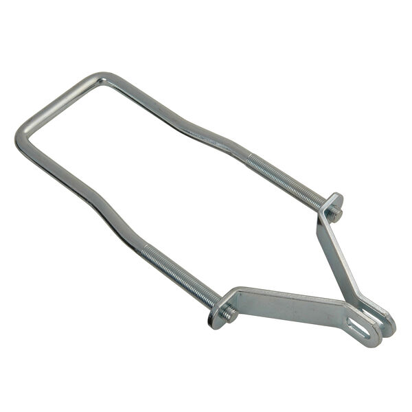 Smith Spare Tire Carrier With Brackets