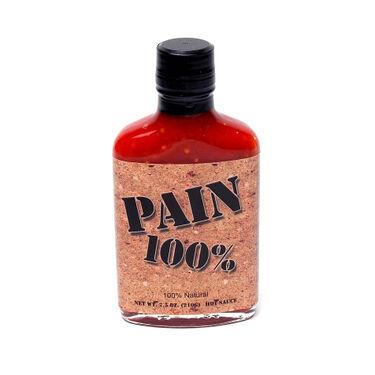 Original Juan Pain 100% Hot Sauce 7.5oz