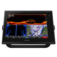 "Garmin GPSMAP 7412 12"" Touchscreen Chartplotter With J1939 Port"