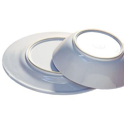 Northwind Non-Slip Dinner Plates, Set Of 6