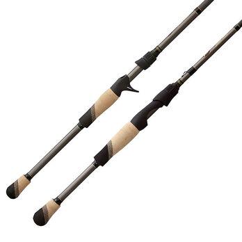 Lew's Custom Pro Speed Stick Mark Rose Ledge Spinning Rod