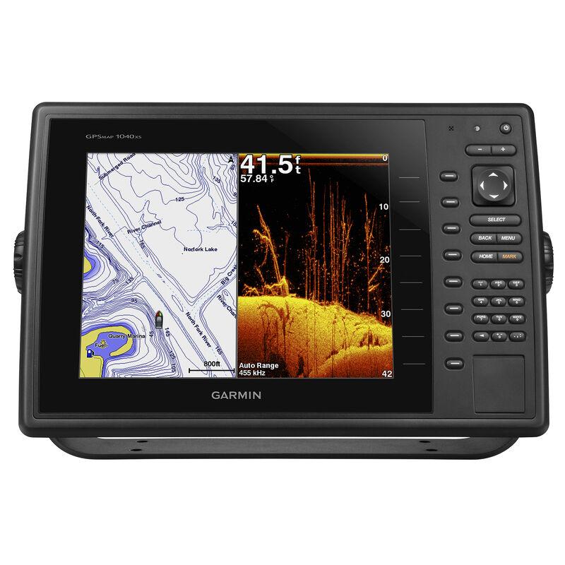 Garmin GPSMAP 1040xs Chartplotter Fishfinder image number 2