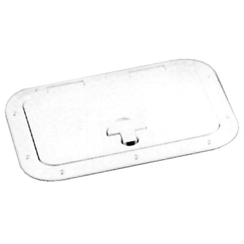 """Bomar Inspection Hatch, 9-3/4"""" x 26-3/4"""" Opening image number 1"""