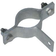 Stationary Dock Hardware - Corner Leg Brace Holder