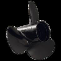 Turning Point Hustler 3-Blade Modular Prop / Aluminum, 9 dia. x 10 pitch, RH