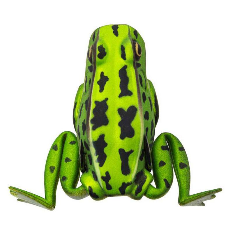 Lunkerhunt Popping Frog image number 4