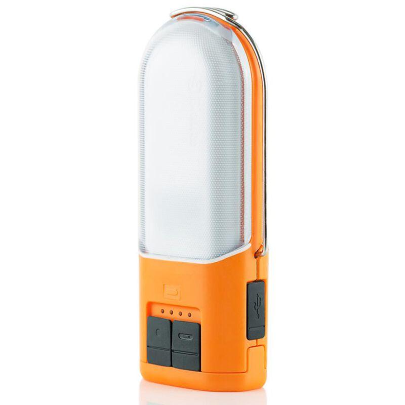 BioLite NanoGrid PowerLight LED Light and USB Charger Bundle image number 3
