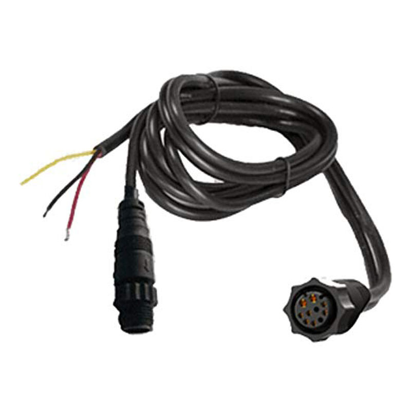 Simrad Power Cord for GO5 with N2K Cable image number 1