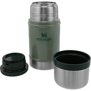 Stanley Classic Food Jar, 24 oz. --Green