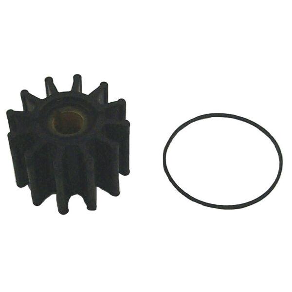 Sierra Impeller For Crusader/Jabsco/Volvo Engine, Sierra Part #18-3061