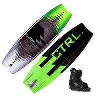 CTRL Blazer Wakeboard With Imperial Bindings