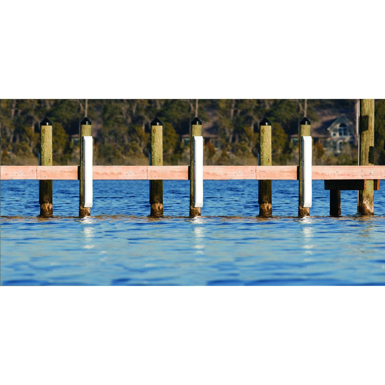 Dockmate Piling Post Bumper
